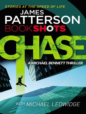cover image of Chase