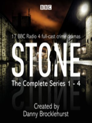 cover image of Stone, Series 1-4