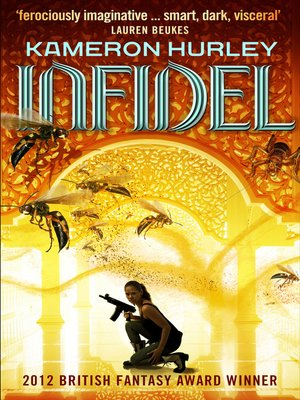 cover image of Infidel