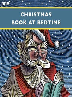 cover image of Christmas Book At Bedtime