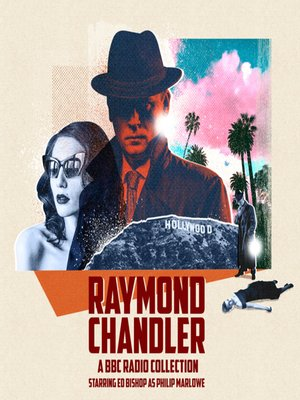 cover image of Raymond Chandler