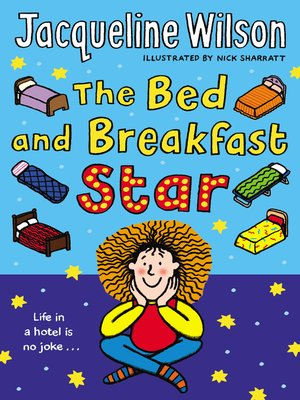 cover image of The Bed and Breakfast Star