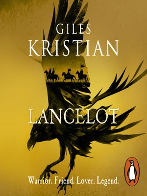 cover image of Lancelot