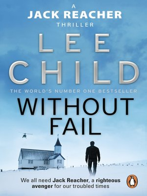 cover image of Without Fail