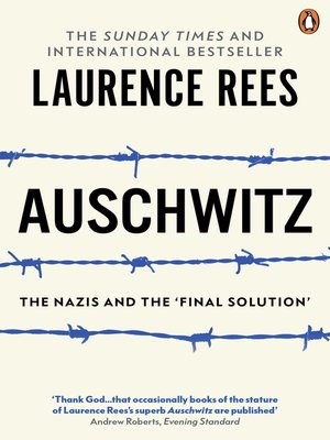 cover image of Auschwitz