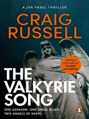 cover image of The Valkyrie Song