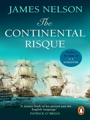 cover image of The Continental Risque