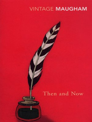 cover image of Then and Now