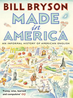 cover image of Made In America