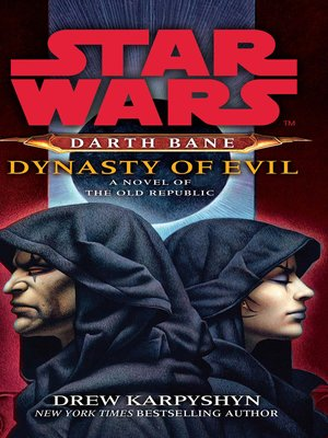 cover image of Dynasty of Evil