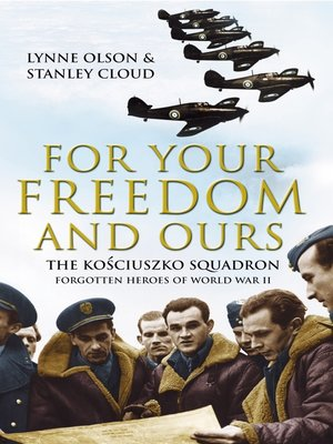 cover image of For Your Freedom and Ours