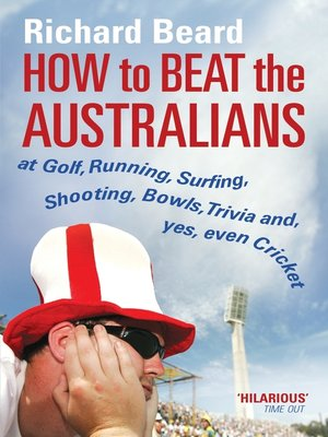 cover image of How to Beat the Australians