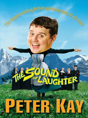 cover image of The Sound of Laughter