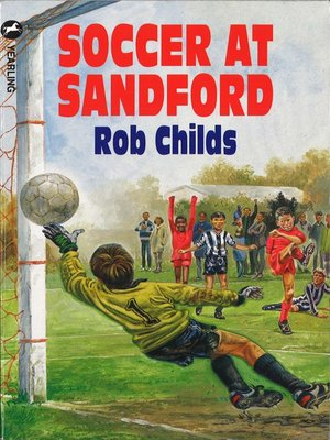 cover image of Soccer at Sandford