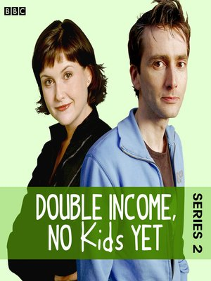 cover image of Double Income, No Kids Yet, Series 2, Episode 1