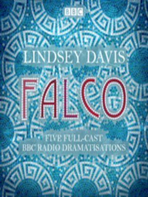 cover image of Falco, The Complete BBC Radio collection
