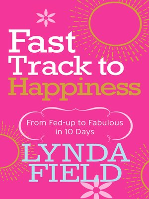 cover image of Fast Track to Happiness