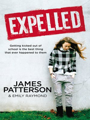 cover image of Expelled