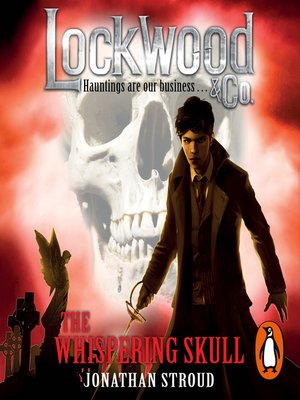 cover image of The Whispering Skull