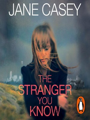 cover image of The Stranger You Know
