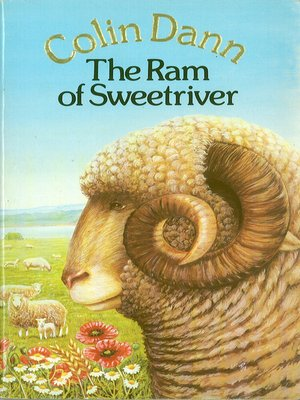 cover image of The Ram of Sweetriver