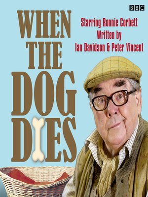 cover image of When the Dog Dies, Series 1, Episode 1