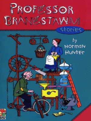 cover image of Professor Branestawm Stories