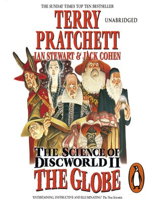 cover image of The Science of Discworld II
