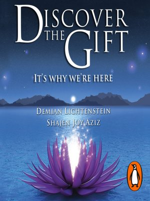 cover image of Discover the Gift
