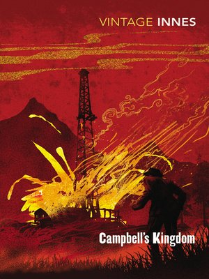 cover image of Campbell's Kingdom