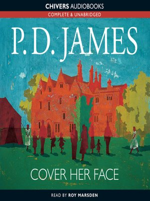 cover image of Cover Her Face
