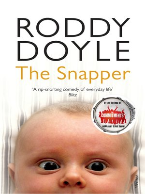 an analysis of the snapper by roddy doyle Essays and criticism on roddy doyle, including the works the commitments, the snapper, paddy clarke, ha-ha-ha - magill's survey of world literature.