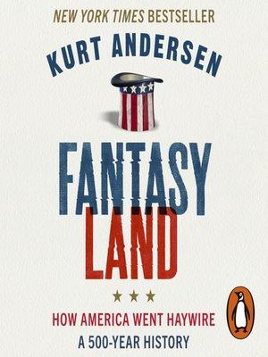 cover image of Fantasyland