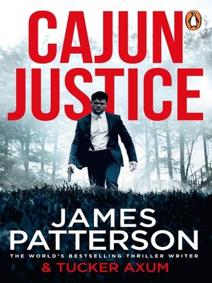 cover image of Cajun Justice