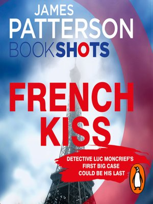 cover image of French Kiss