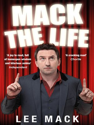 cover image of Mack the Life