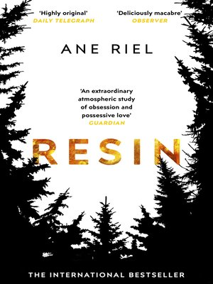 cover image of Resin