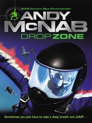 cover image of Dropzone