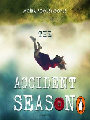 cover image of The Accident Season