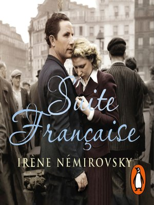 cover image of Suite Francaise