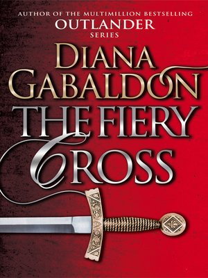 cover image of The Fiery Cross