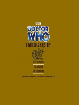 cover image of Adventures in History