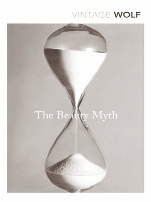 cover image of The Beauty Myth