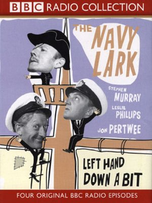 cover image of Left Hand Down a Bit