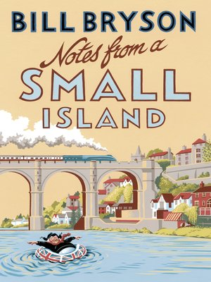 cover image of Notes From a Small Island