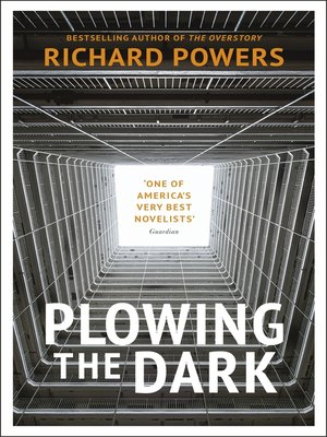 cover image of Plowing the Dark