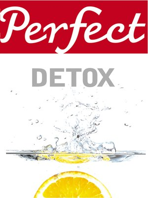 cover image of Perfect Detox