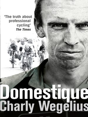 cover image of Domestique