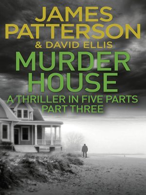 cover image of Murder House, Part 3