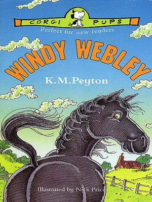 cover image of Windy Webley